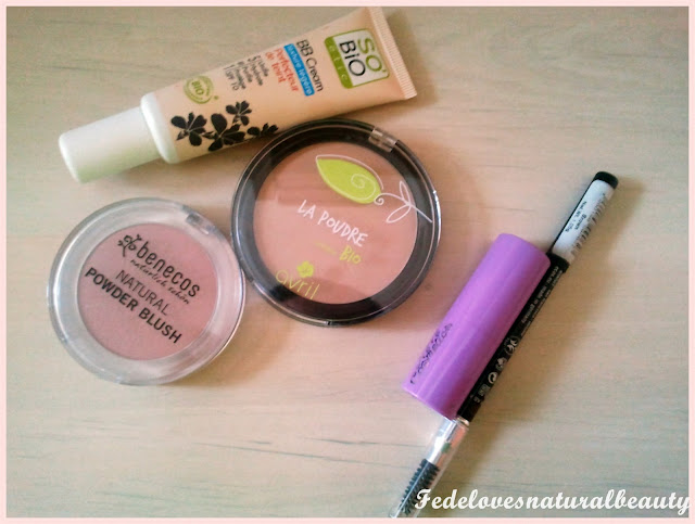 [Tag] My Top 5 I'm late/I can't be bothered Products!