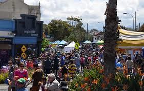 Sandringham Village Festival 2017