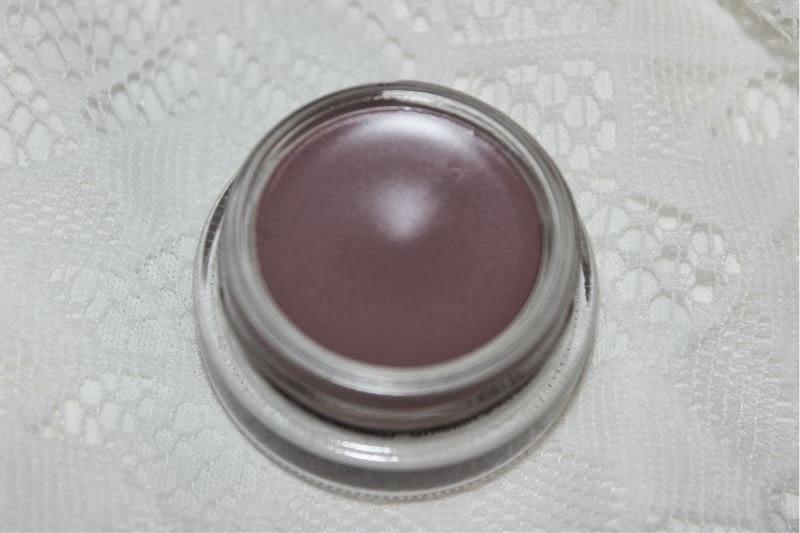 MAC Stormy Pink Pro Longwear Paint Pot