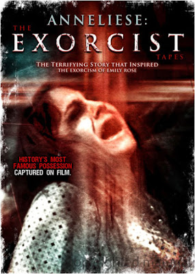 Anneliese: The Exorcist Tapes – DVDRIP SUBTITULADA