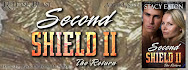 Second Shield Release Blitz & Giveaway