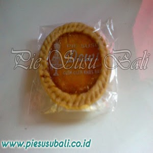 Online Shop Jual Pie Susu Bali Original