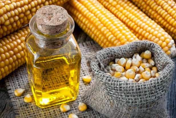 فوائد واضرار زيت الذرة