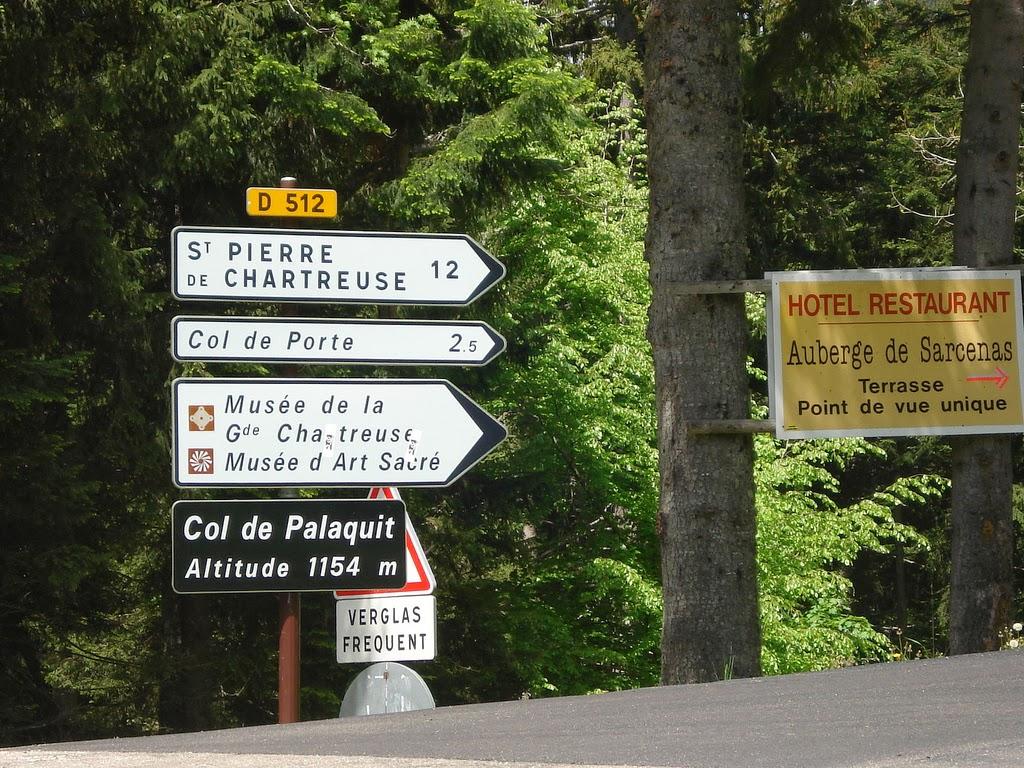 Col de Palaquit