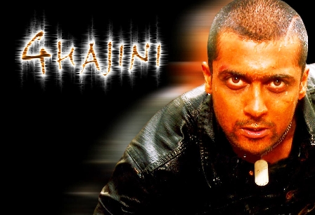 Watch Ghajini (2005) Tamil Movie Online