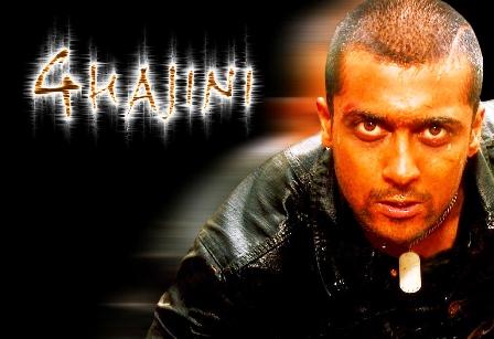 Watch Ghajini (2005) Tamil Movie Online