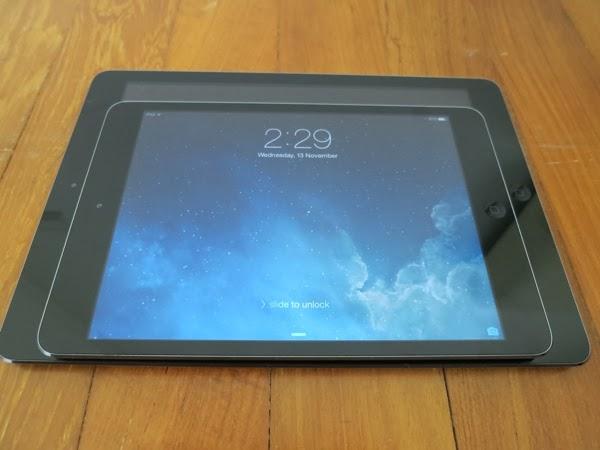 New iPad 10