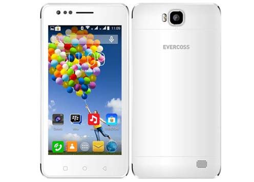 Harga Evercoss Winner A74R X2, Ponsel Android RAM 1 GB Harga 700 Ribuan
