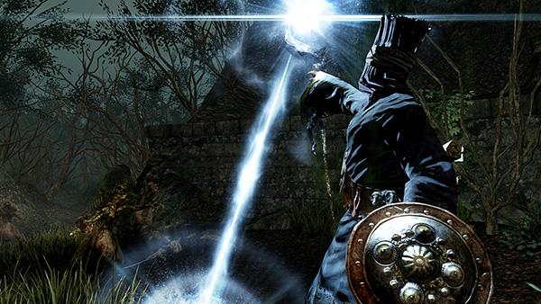 Dark Souls II - Reloaded, Repack, FTS 2014 - Screenshot 3
