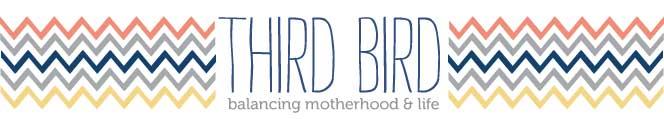 3rd Bird