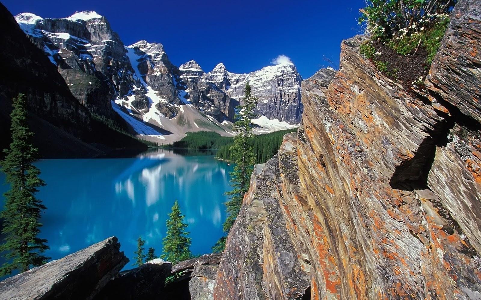 nationalpark alberta kanada - photo #7