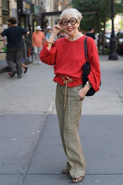 belt street style