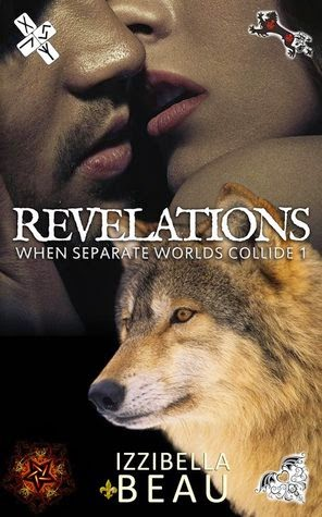 http://www.amazon.com/Revelations-When-Separate-Worlds-Collide-ebook/dp/B00OX9VCJC/