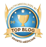 Top Sports Medicine Blog of 2011