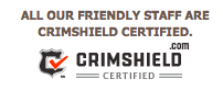 CRIMSHIELD CERTIFIED