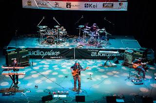 Mojo Pojo SibeliusFest 2012