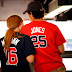 Atlanta Braves fan photos