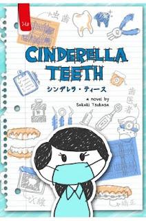 [Review] Cinderella Teeth - Sasaki Tsukasa