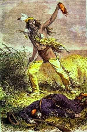 Native American Indian Wars