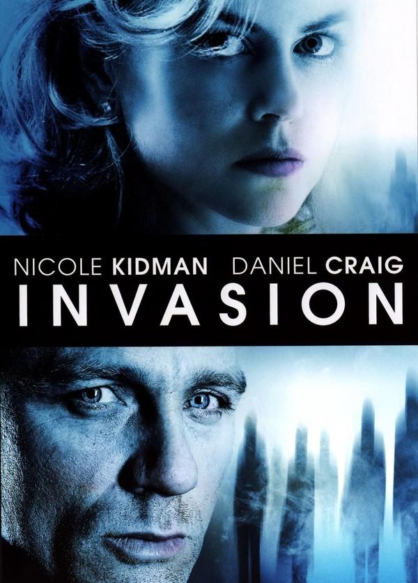 The Invasion (2007) อินเวชั่น บุกเพาะพันธุ์มฤตยู