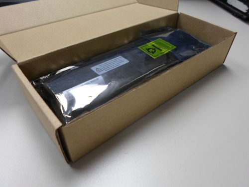 593553-001 - Brand New HP Original Battery - MU06 (GENERIC PACKAGING)