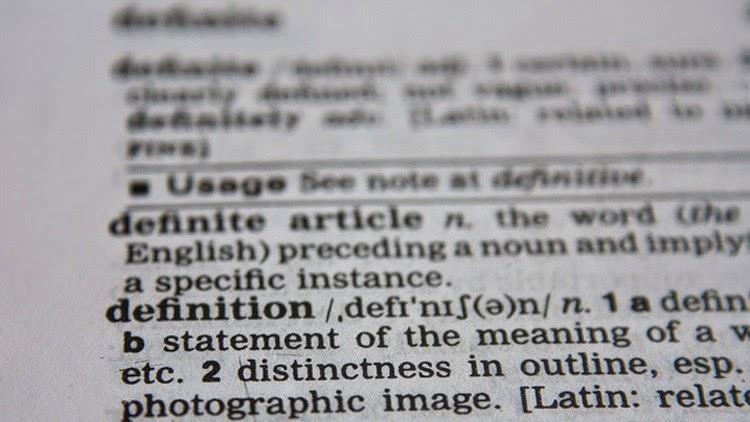 blogger spelling
