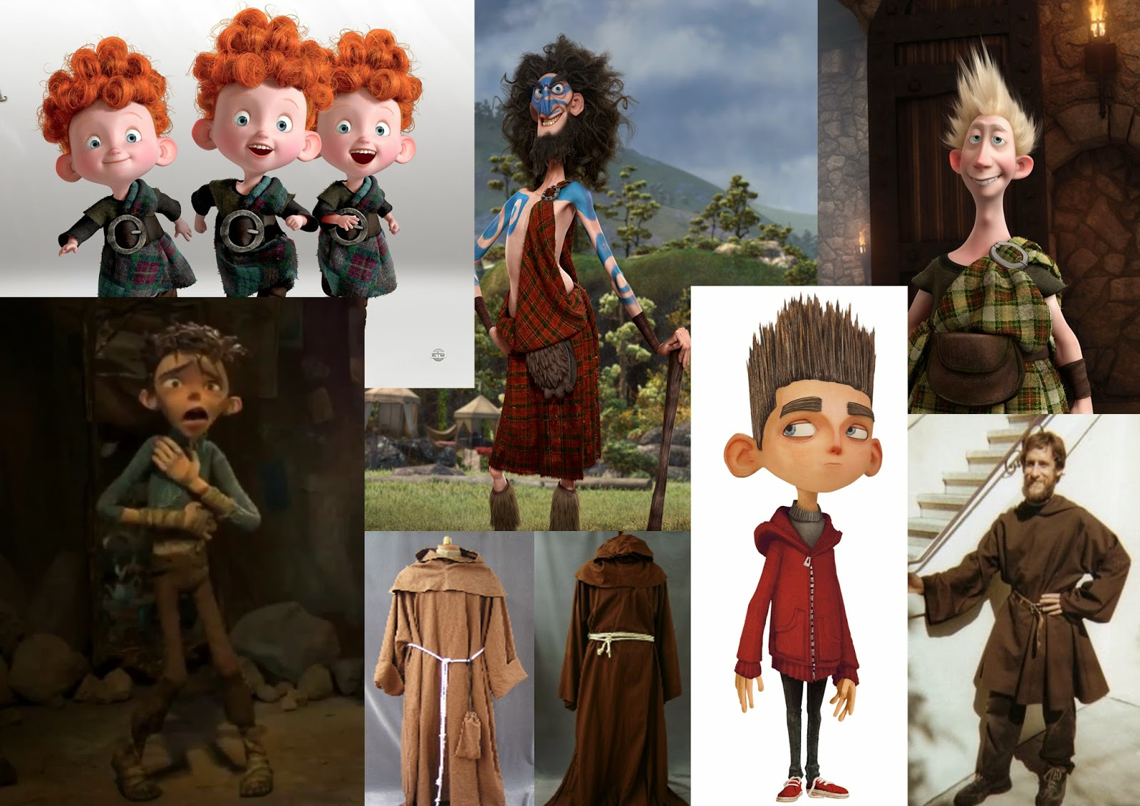 Character Design Mood Board : Studio practice applied animation character mood board