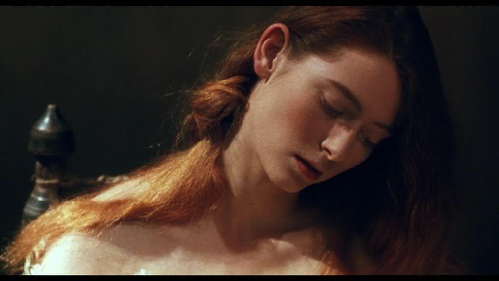 Tilda swinton nude orlando 1992 8