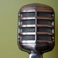 ABC radio interview audio Bookbinding Sago on Tuesdays