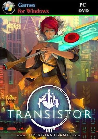 Transistor Free Dopwnload Full PC Games