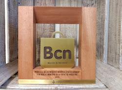 Premi Mercats de Barcelona 2015