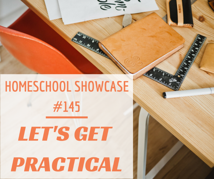 Practical homeschooling articles on a variety of topics. www.HeartofMichelle.com #homeschoolshowcase