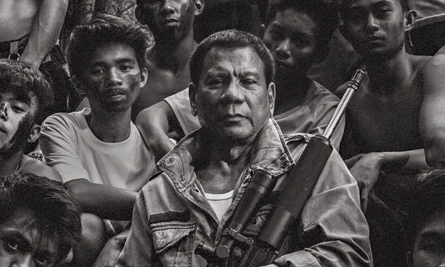 Comelec gives good, bad news on Duterte presidential bid