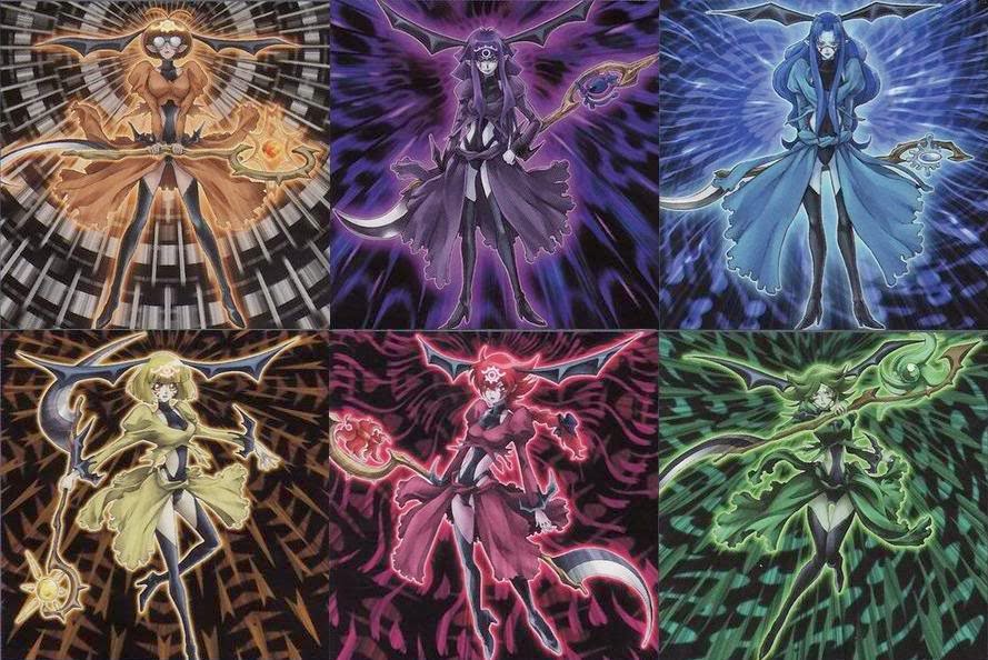 yu gi oh 5ds and were used by carly carmine known as carly nagisa in    Yugioh 5ds Carly Deck