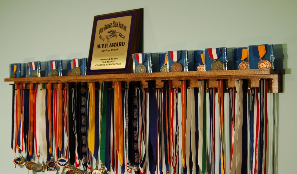TROPHY & Medal