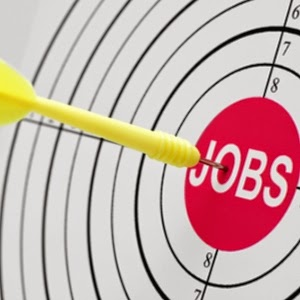 Put Your Foot in the Door and Wiggle: Targeted Job Search