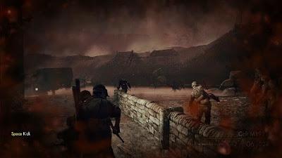 Sniper Elite Nazi Zombie Army 2 PC Gameplay