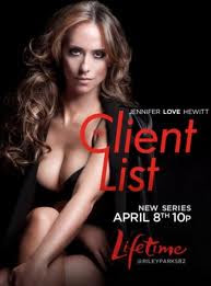 The Client List 1×07