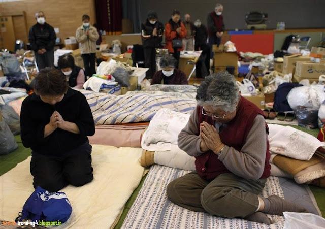 Japan Earth Quake in 2012 December Latest News Photos Fukushima Disaster Tsunami Death