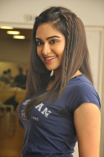 Adah sharma Pictures at Peta event 003
