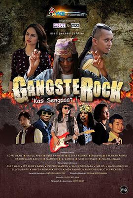 gangsterock