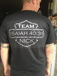 Team Nick Shirt