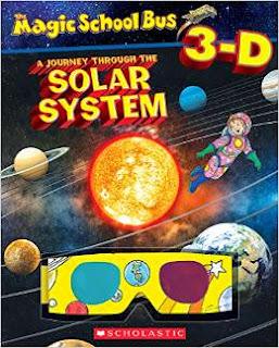 Magic School Bus 3-D: Journey Through the Solar System