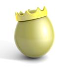 Huevo de oro