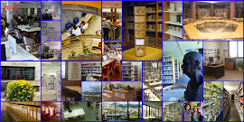 Imágenes de la Biblioteca de la ULL