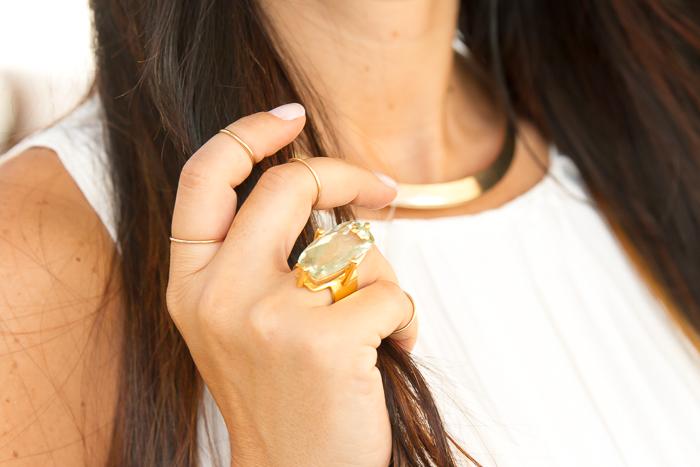 Tendencias en complementos joyería y accesorios