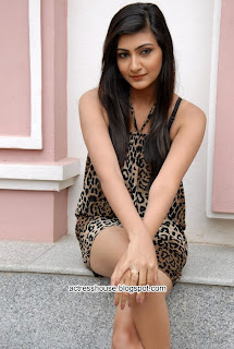 Neelam Upadhyay hot miniskirt stills