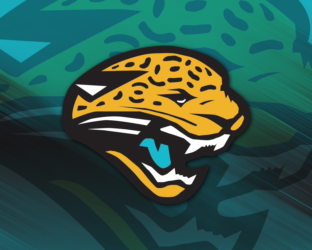 Cool Jacsonville Jaguar Wallpaper