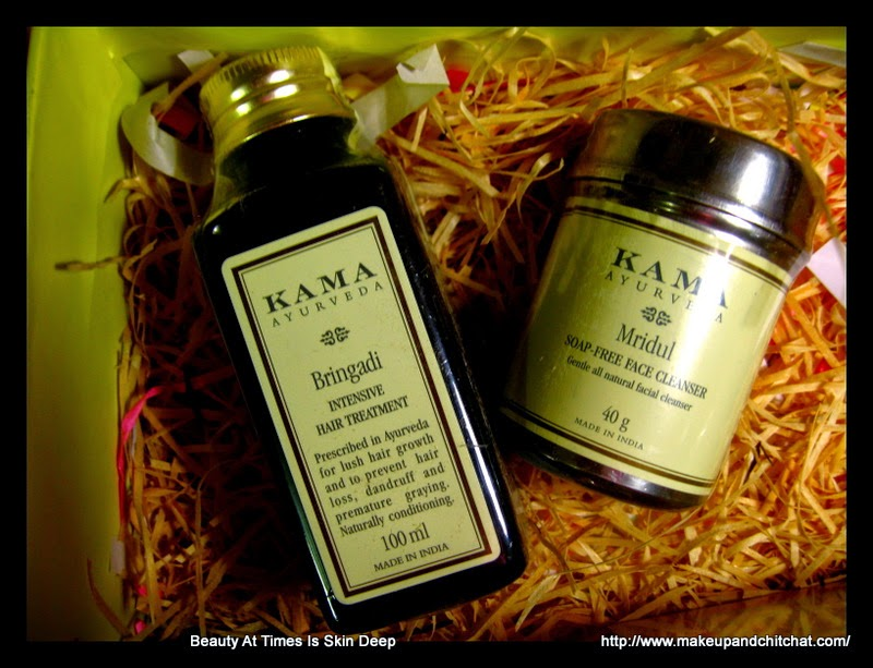 Kama Ayurveda Best Sellers