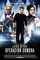 Jack Ryan: Operacion Sombra (2014) online y gratis